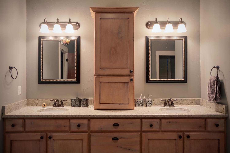 Bozeman mt kitchen cabinets cabinets countertops for Bathrooms u like stevenage