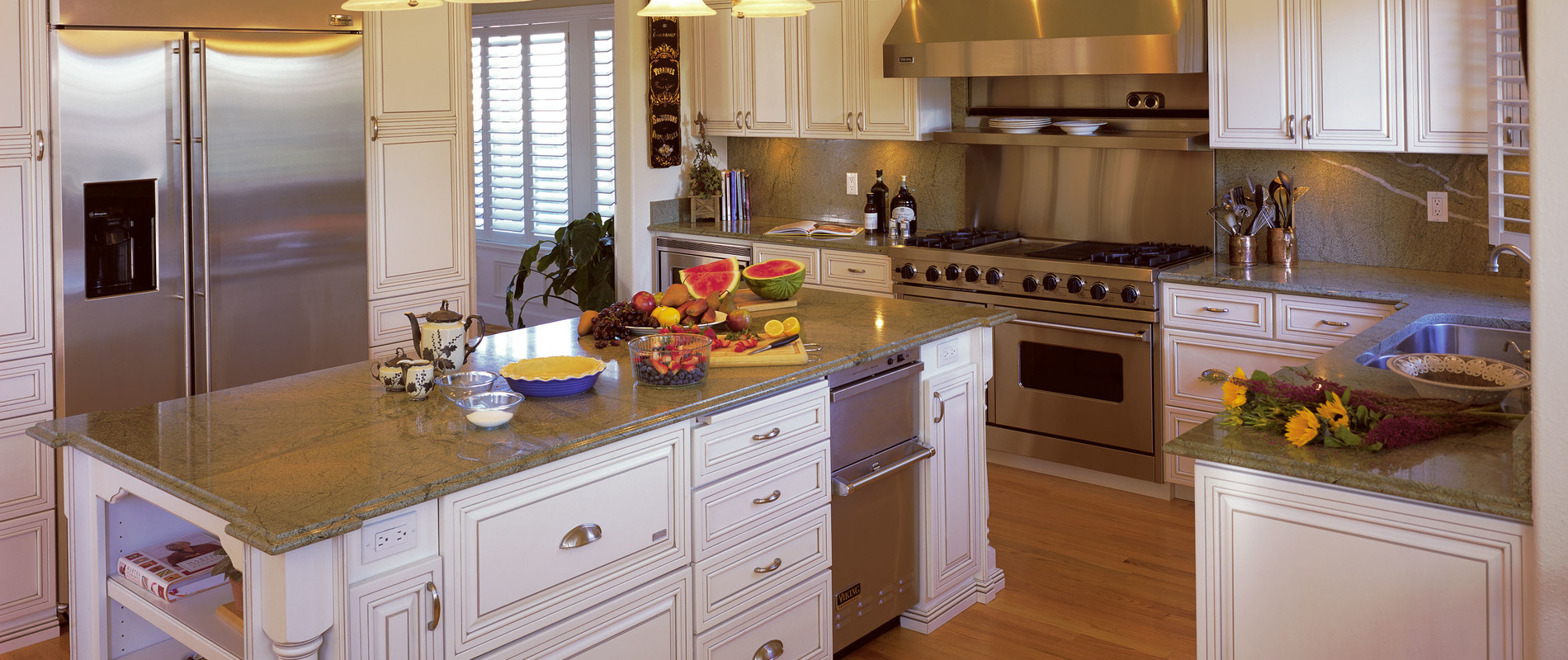 Bozeman Mt Kitchen Cabinets Cabinets Countertops