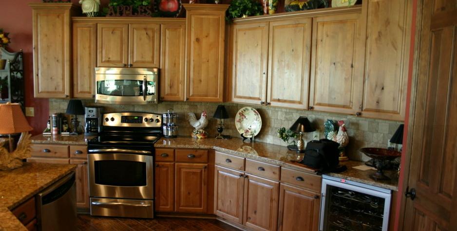 Kitchen Cabinets Bozeman Mt