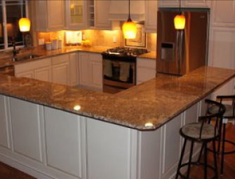 Bozeman Kitchen Countertops