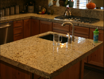 Bozeman Kitchen Counter Tops
