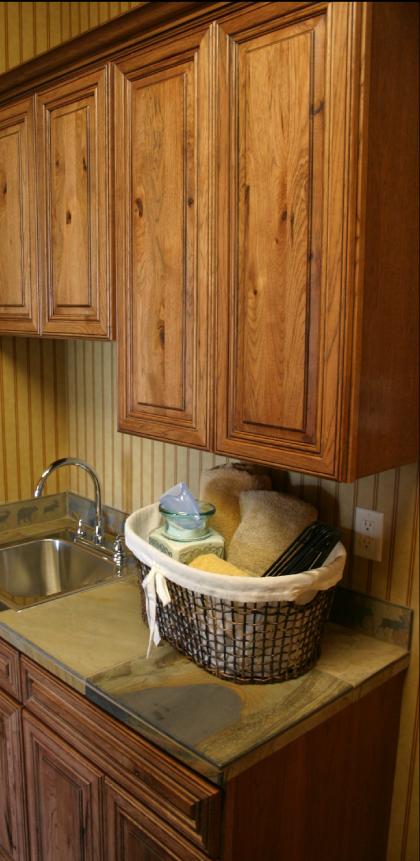Custom Kitchen Cabinets Boulder